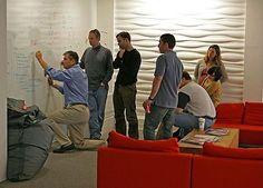 Redmond brainstorm... - Microsoft Office Photo   Glassdoor