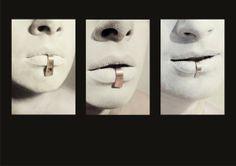 lips jewelry ela piętak