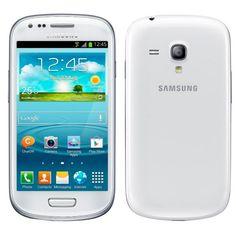 Купить в Алматы,Астане Samsung Galaxy S III S3 mini i8190 белый 8Gb. Доставка по всему Казахстану. Выгодные цены. Интернет магазин svetofor.kz. Телефон +7 727 390 96 06