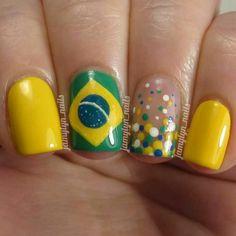Go Brazil!!!