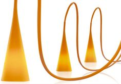 Uto de Foscarini en Interdesign: Foscarini's Uto lamp is the first model able to completely interact with ...