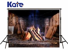 Find More Background Information about Kate Fond Photographie Retro Wood Brick Wall Photo Studio Backdrop Fireplace for Children Christmas Photography Backdrops,High Quality fireplace lighters,China fireplace screen Suppliers, Cheap backdrop pictures from Art photography Background on Aliexpress.com