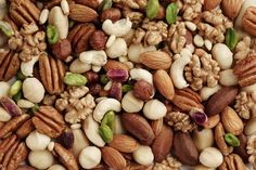 Written by: Angelique Johnson Want to be slimmer, healthier and stronger? Then reach for some nuts! Studies have shown that eating nuts can help prevent cancer, reduce your risks of developing heart disease and diabetes and can even help you lose weight. Choosing raw nuts is best, especially considering that processed nuts can have reduced [...]