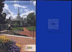 PEDDIE SCHOOL IN HIGHTSTOWN NEW JERSEY 2010 ALUMNI TODAY DIRECTORY