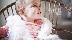 Mode bébé fille | Vêtements Bébé Fille | Collection Hiver IKKS