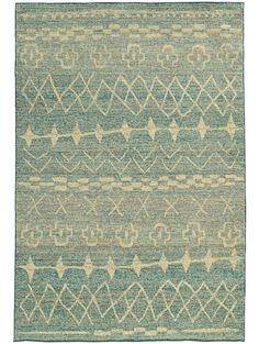 Oriental Weavers Nomad Area Rug - This Blue / Beige rug would make a wonderful addition to any room. Learn why many others decide to buy from RugStudio Light Blue Area Rug, Navy Blue Area Rug, Beige Area Rugs, Discount Rugs, Traditional Rugs, Contemporary Rugs, Decor Styles, Color Blue, Egypt