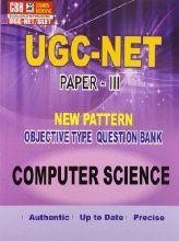 Ugc Computer Science-Iii