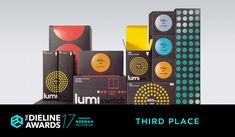 Announcing The Dieline Awards 2017 Winners: The Finest in Packaging Design — The Dieline | Packaging & Branding Design & Innovation News