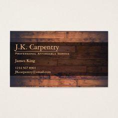 323 best carpenter business cards images in 2018 lyrics texts