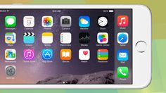 10 Gorgeous Apps for the Apple iPhone 6 Plus