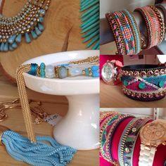 De #sieraden van LIVLY zijn nu ook te bewonderen en te kopen bij #Loods17 in #Katwijk (#KatwijkaanZee)