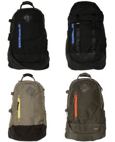 we need backpacks with no logos, or ones that will be easy to greek.