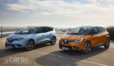 Cool Renault 2017 - The new Renault Scenic and Grand Scenic - revealed earlier in 2016 - go on sale ... Check more at http://24car.ml/my-desires/renault-2017-the-new-renault-scenic-and-grand-scenic-revealed-earlier-in-2016-go-on-sale/
