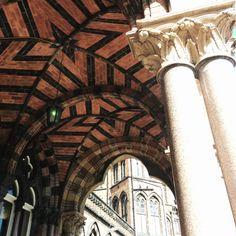 St.James Hospital... Leeds #architecture #architecturelovers #architects #leeds #heritagebuilding