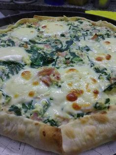 Cocina – Recetas y Consejos Quiches, My Recipes, Cooking Recipes, Favorite Recipes, Healthy Recipes, Zucchini Quiche, Enjoy Your Meal, Plat Simple, Love Food