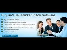 Guru Clone | Flippa Clone | Buy and Sell Market Place Software | Oodle Clone - Popularclones.com Shipping Information, Software, Buy And Sell, Marketing, Youtube, Stuff To Buy, Stamps, Youtubers, Youtube Movies