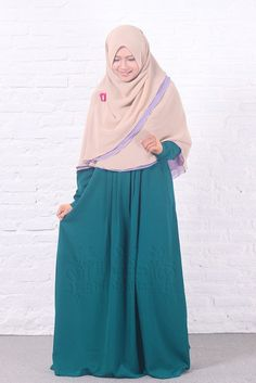Gamis Ayumi Tosca by Hijab Alila