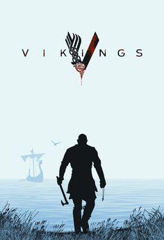 Vikings (Seasons 1 - 4/01) - 2016