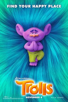 Watch Trolls 2016 Movie Online Free InstantHD@4K Streaming -