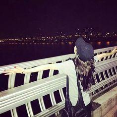 4Minute Hyuna Instagram Photos