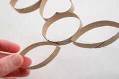 Tutorials: Paper Roll Easter Bunny