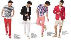 ropa de moda 2013 hombre - Google Search