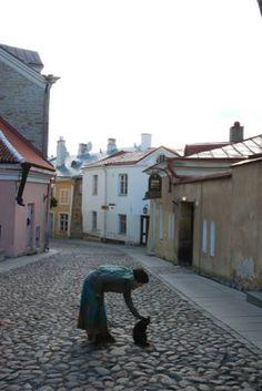 Estonia/Tallinn