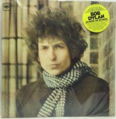 Bob Dylan Blonde on Blonde MONO 180g LP #Vinyl Record New Sealed