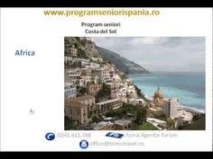 Program Seniori Spania Costa del Sol www. Desktop Screenshot, Africa, Tourism, Italia, Travel