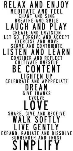 Various quotes via Namaste Cafe at www.Facebook.com/NamasteDharmaCafe