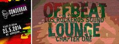 Offbeat Lounge - Chapter One