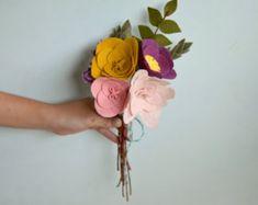 Valentine's day gift Holiday decorations Bridal by CeramicsByOrly