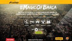 el forero jrvm y todos los bonos de deportes: gana con betfair viaje de tu vida con el Barcelona...