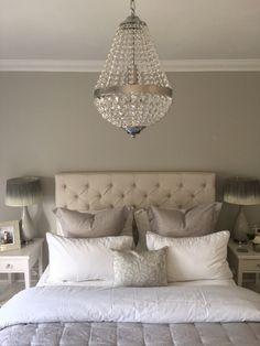 Dark Wood, Bedside, Chandelier, Ceiling Lights, Home Decor, Candelabra, Decoration Home, Dark Hardwood, Room Decor