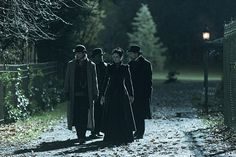 """""""Penny Dreadful,"""" which premieres Sunday on Showtime, is a transporting narrative trip, for those with a taste for creepy horror tales. Penny Dreadful, Ethan Chandler, Vanessa Ives, Victor Frankenstein, Horror Tale, Victorian London, Creepy Horror, Best Dramas, Himym"""