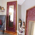 DIY: Ολόσωμος Καθρέφτης Για Τον Χώρο Σου  | Misswebbie.gr