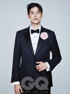 GQ Korea December 2012