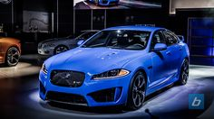2014 Jaguar XF 2014 Jaguar XF RS – TopIsMagazine