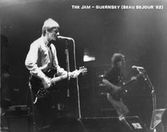 The Jam The Style Council, Paul Weller, Rock News, Teddy Boys, Skinhead, New Wave, Cool Bands, Punk Rock, The Man