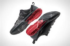 3ders.org - Under Armour breaks new ground with limited edition 3D printed training shoe | 3D Printer News & 3D Printing News