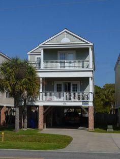 Surfside+Beach+Rental+Beach+Home:+Dixie's+Dream+|+Myrtle+Beach+Vacation+Rentals+by+Dunes+Realty