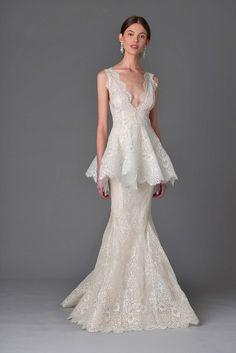 LOVE FIND CO. // NEW YORK BRIDAL MARKET - MARCHESA