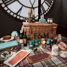 The Belgravia Hamper