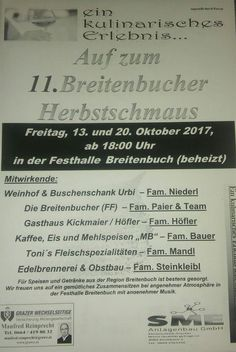 Breitenbucher Herbstschmaus