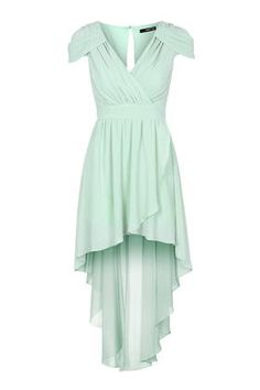 Hadie Milo Graduated Dress by TFNC, £45, Sizes S & M.
