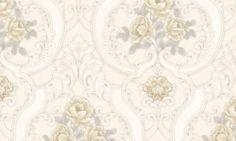 Tapet vinil crem auriu elegant 7920 Cristina Masi Lei Flooring, Elegant, Abstract, Interior, Floral, Jacobean, Image, Collection, Nantucket