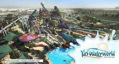Taman Hiburan Terbaik di Dunia untuk Anak-Anak & Keluarga