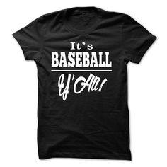 Its Baseball Yall - #cool sweater #striped sweater. TRY  => https://www.sunfrog.com/No-Category/Its-Baseball-Yall.html?id=60505
