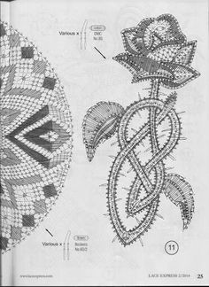 Spanking Art, Bruges Lace, Bobbin Lacemaking, Bobbin Lace Patterns, Form Crochet, Lace Heart, Victorian Lace, Lace Jewelry, Needle Lace
