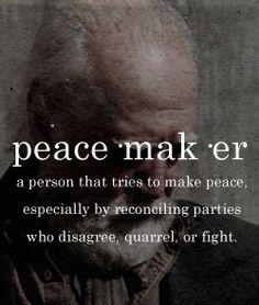 Hershel Greene is the peacemaker